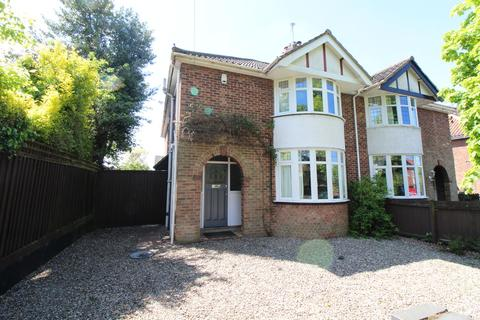 3 bedroom semi-detached house for sale - Woodcock Road, Norwich