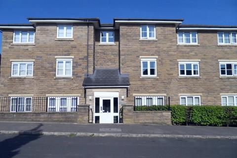 2 bedroom apartment to rent - Highfield Chase, Dewsbury, West Yorkshire, WF13