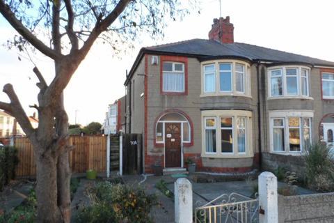3 bedroom semi-detached house to rent - ANCHORSHOLME LANE EAST, THORNTON-CLEVELEYS, FY5 3QL