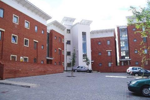2 bedroom flat to rent - Albion Street, Wolverhampton