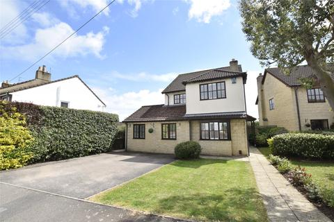 4 bedroom detached house for sale - Hollyguest Road, Hanham, BS15 9NW
