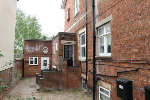 1 bedroom flat - Milman Road, Reading, RG2 0AZ