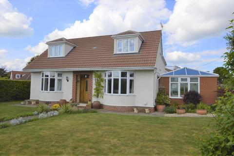 5 bedroom detached bungalow for sale - Beesmoor Road, BS36 2RP
