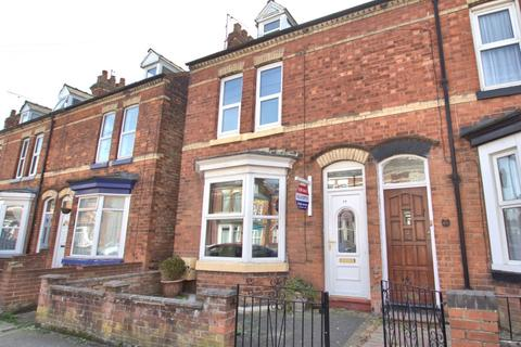 3 bedroom end of terrace house for sale - Oxford Street, Bridlington