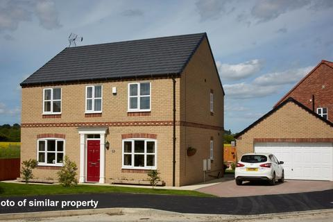 4 bedroom detached house for sale - The Chase, Driffield