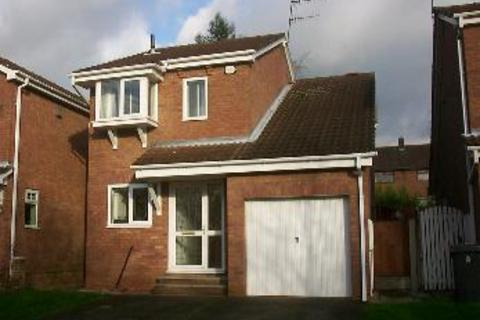 3 bedroom detached house to rent - Hayley Close, Kimberley, Nottingham NG16