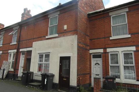 3 bedroom terraced house to rent - Havelock Road, Derby, DE23