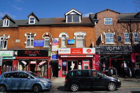 Workshop & retail space for sale - Stratford Road, Sparkhill, B11