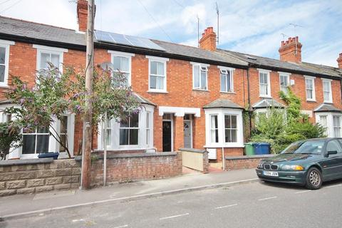 4 bedroom detached house to rent - East Avenue, Oxford, OX4 1XR