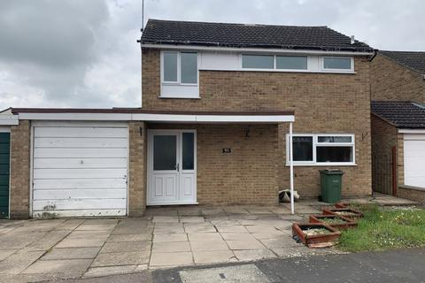 3 bedroom detached house to rent - Durnford Road, Wigston, LE18