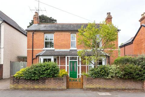 4 bedroom character property to rent - Newbury, Berkshire, RG14