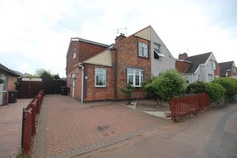 3 bedroom semi-detached house to rent - Bloomfield Road, Leicester, LE2