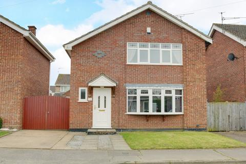3 bedroom detached house for sale - Plumtrees, NR32