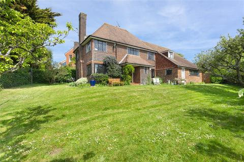 4 bedroom detached house for sale - Woodlands, Hove, East Sussex, BN3