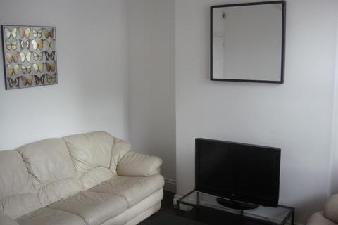 4 bedroom terraced house to rent - HAROLD TERRACE, Leeds, Hyde Park, WEST YORKSHIRE
