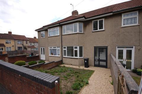 3 bedroom terraced house for sale - Collingwood Avenue, Kingswood, Bristol, BS15 4BA