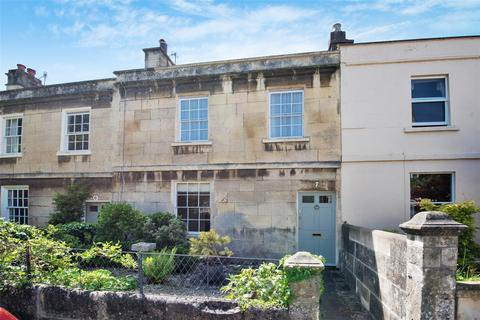 3 bedroom terraced house for sale - Brookleaze Buildings, BATH, Somerset, BA1 6RA