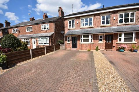 4 bedroom townhouse for sale - HOCKLEY PADDOCK, POYNTON