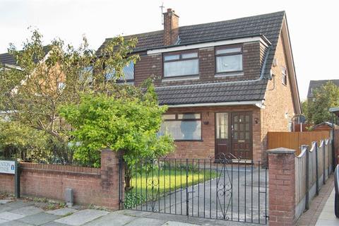 3 bedroom semi-detached house for sale - Prenton Avenue, Clock Face, ST HELENS, Merseyside