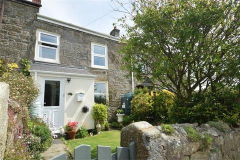 3 bedroom cottage for sale - Treskillard, REDRUTH, Cornwall