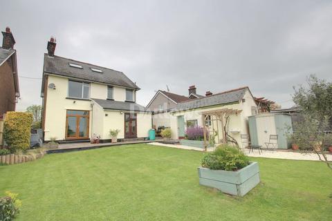 4 bedroom detached house for sale - Newport Road, New Inn, Pontypool