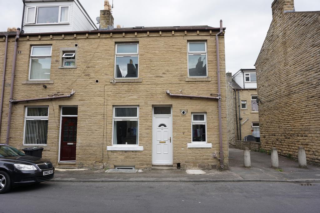 Yorkshire Terrace: Emily Street, Keighley, West Yorkshire, BD21 2 Bed End Of