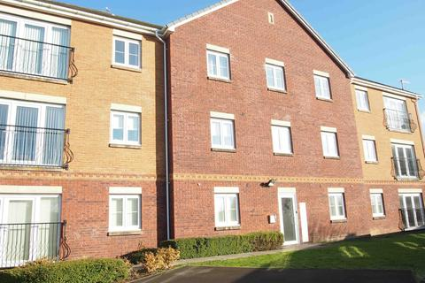 2 bedroom apartment to rent - Moorland Green, Swansea, West Glamorgan, SA4