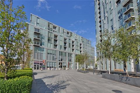 3 bedroom flat to rent - Atrium Heights, 4 Little Thames Walk, London, SE8