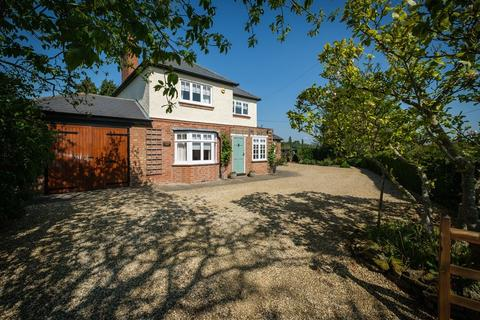 4 bedroom detached house for sale - Plumpton End, Paulerspury
