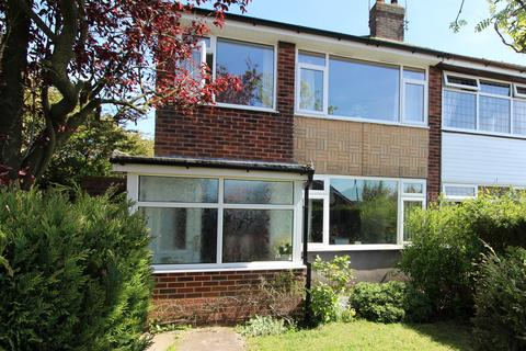 3 bedroom semi-detached house to rent - Alan Dale