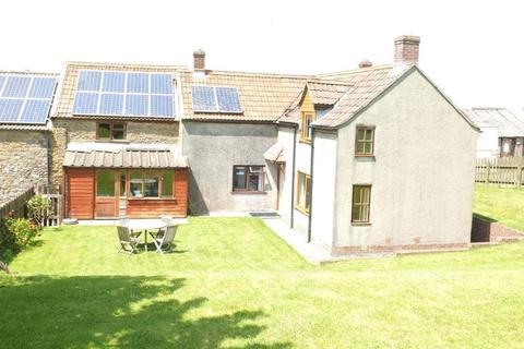 3 bedroom cottage to rent - North Buckham, Beaminster