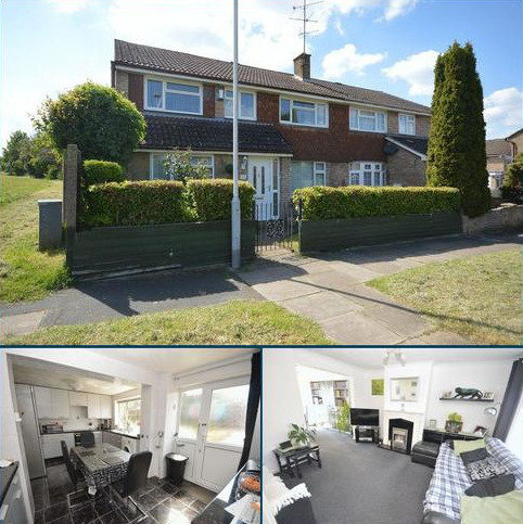 5 bedroom semi-detached house for sale - Trimley Close.