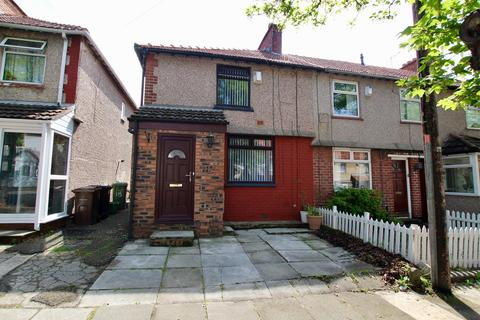 3 bedroom semi-detached house for sale - Highfield Road, Litherland, Liverpool, L21