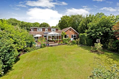 4 bedroom detached house for sale - Lympstone, Exmouth, Devon