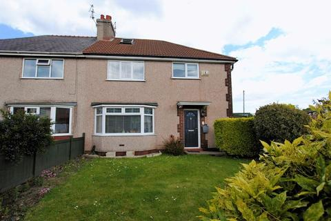 3 bedroom semi-detached house for sale - Ruskin Avenue, Wallasey