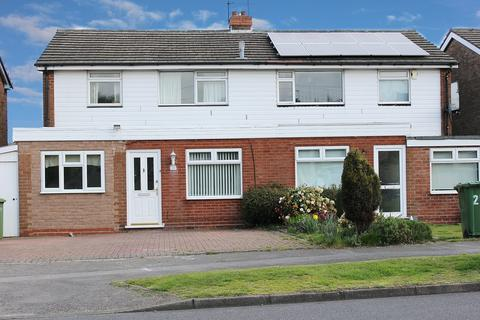 3 bedroom semi-detached house to rent - Swanswell Road, Olton, Solihull