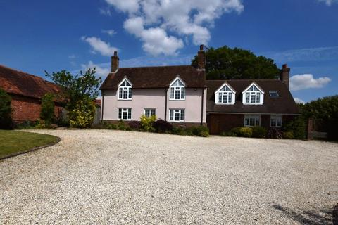 4 bedroom detached house to rent - Huntsmans Cottage, Goring Lane, Goddards Green, Berkshire, RG7