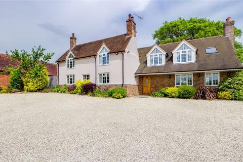 4 bedroom detached house to rent - Huntsmans Cottage, Goring Lane, Goddards Green, Berkshire, RG7