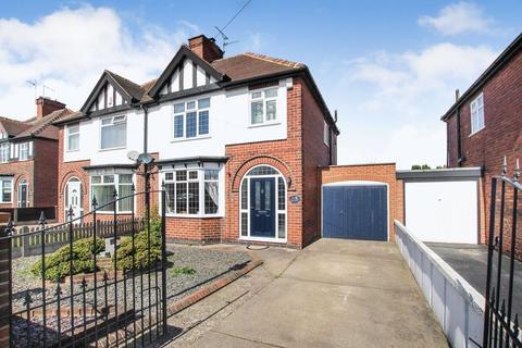 3 bedroom semi-detached house for sale - Redcliffe Street, Sutton-In-Ashfield