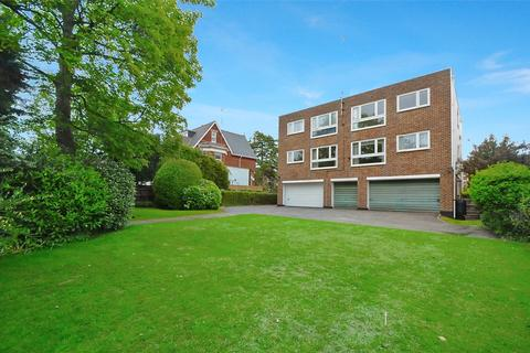 2 bedroom apartment for sale - St. Peters Road, Ashley Cross, Poole, BH14