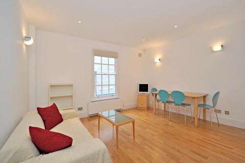 1 bedroom duplex to rent - Boston Place, London, NW1