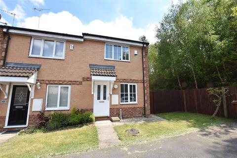 2 bedroom townhouse to rent - Cornstone Fold, Farnley, Leeds, West Yorkshire