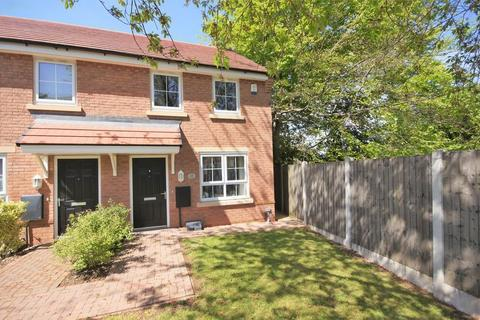 2 bedroom terraced house for sale - Perrott Way, Harborne - Lovely Two bedroom home in prime location!
