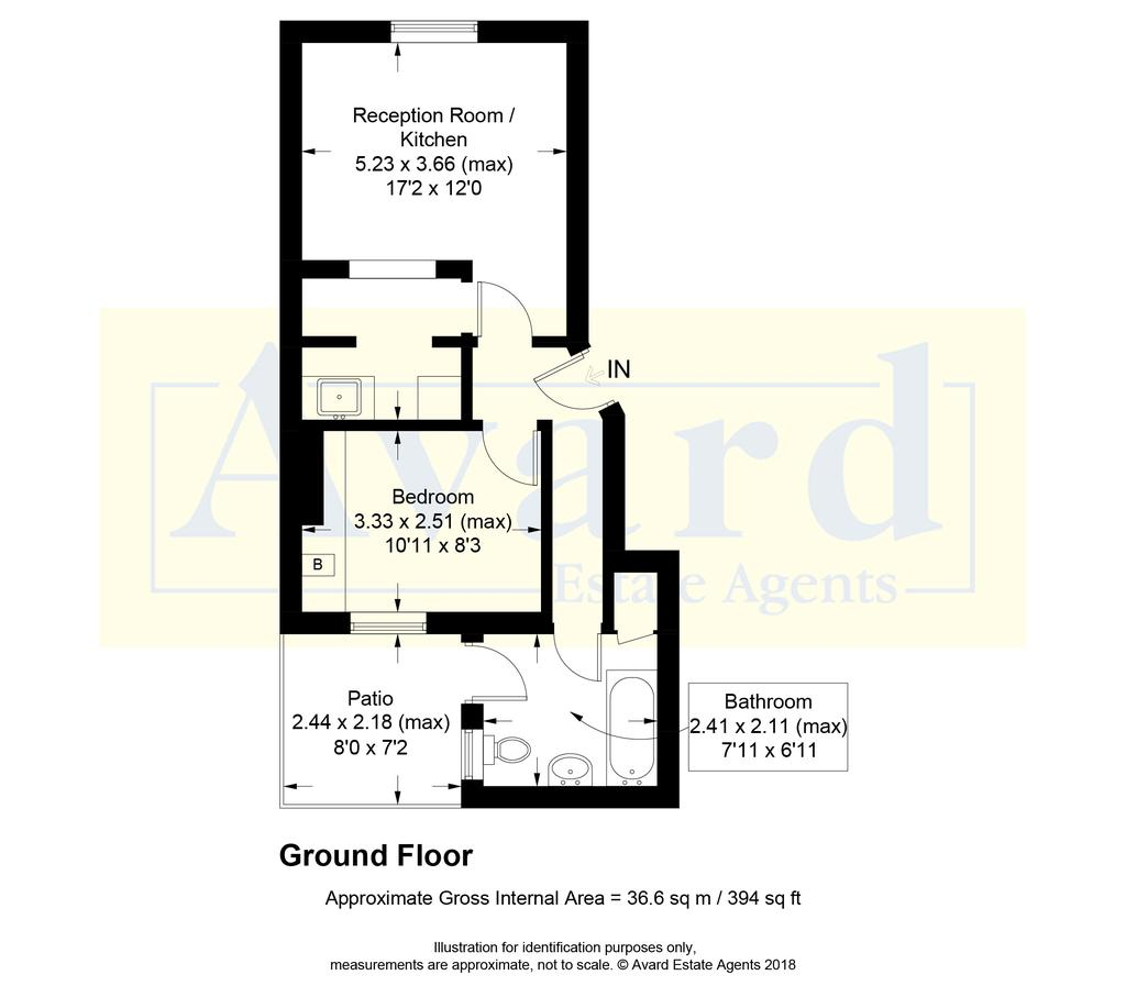 Floorplan: Flooorplan