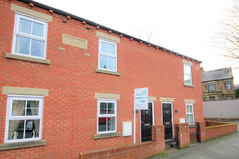 2 bedroom terraced house to rent - Coopers Villas, Woodlesford