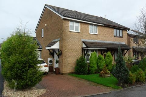 3 bedroom semi-detached house to rent - Stanley Mead, Bristol