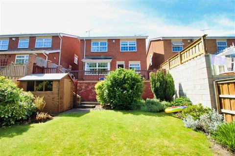 4 bedroom detached house for sale - John Hibbard Avenue, Sheffield, S13 9UT