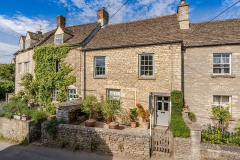 3 bedroom terraced house for sale - Noble Street, Sherston