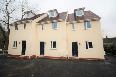 3 bedroom townhouse for sale - Hackett Close, Bilston