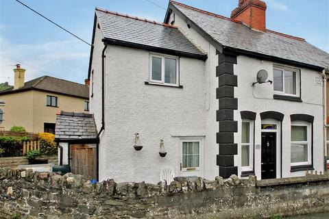 3 bedroom end of terrace house for sale - Dryll Cottages, Glyn Ceiriog